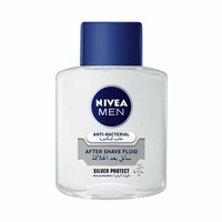 Nivea After Shave Fluid Silver 100ML