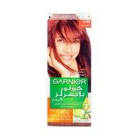 Garnier Color Naturals Crème Hair Coloring Intense Red 6.66 100ML