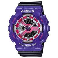 Casio Baby G Women's Analog/Digital Watch BA-110JM-4A