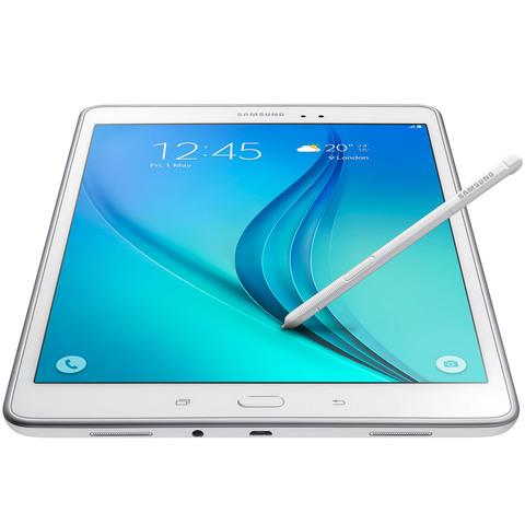"Samsung-Tablet-P555-Quad-Core-2GB-RAM-16GB-Memory-4G-7""-White(Open-Unit)"