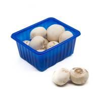 White mushroom local punnet 250 g