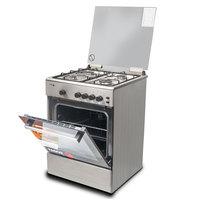Fagor 60X60 Cm Gas Cooker 4CFM64GXA