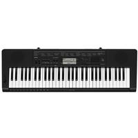 Casio CTK-3500 Black Electronic Keyboard