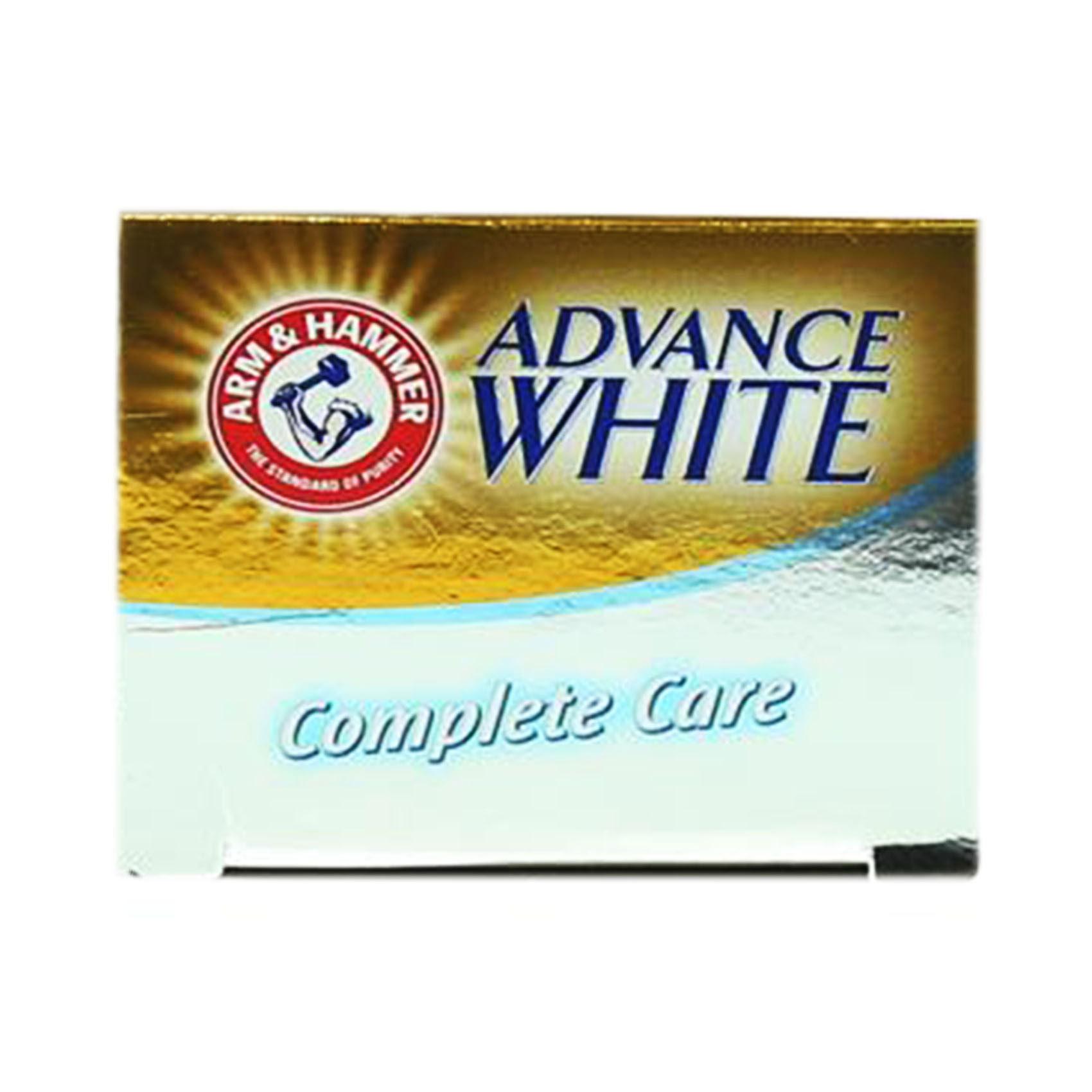 ARM&HAMMER ADV WHITE COMPLT CARE T