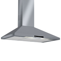 Bosch Built-In Hood Dww09W450B 90Cm