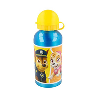 Stor Paw Aluminium Bottle 400ML