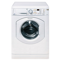 Ariston 6KG Front load Washing Machine AR6F 105 GCC