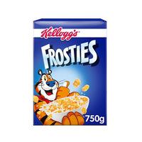 Kellogg's Frosties Cereal 750GR
