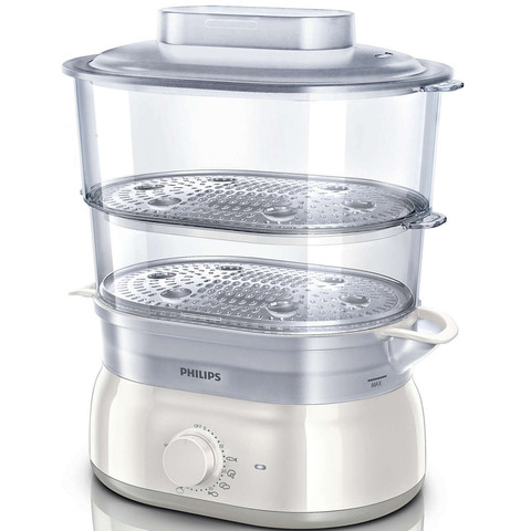 Philips-Food-Steamer-HD9115