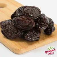 Bayara Dried Pitted Jumbo Prunes