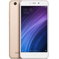 Xiaomi Smartphone Redmi 4A 32GB Dual SIM 4G Gold + 10000mAh Power Bank