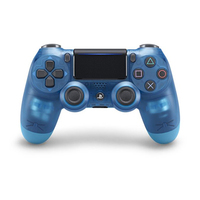 Sony PS4 DualShock 4 Wireless Controller Blue
