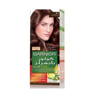 Garnier Color Naturals 6.7 - Pure Chocolate Brown