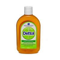 Dettol Antibacterial Disinfectant 500ML