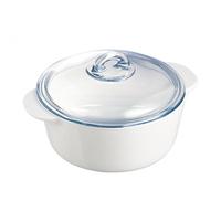 Pyrex Vitro Ceramic Casserole 1.1L