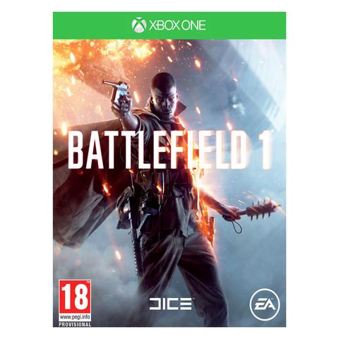 Microsoft-Xbox-One-Battlefield-1