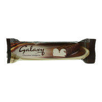 Galaxy Heart Bar Ice Cream Chocolate Indulge 72ml