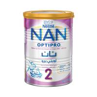 Nan Baby Milk #2 with Iron 400 g