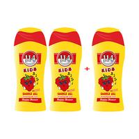 Amatoury Shower Gel Kids Happy Shower 750ML 2+1 Free