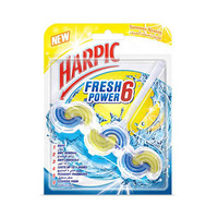 Harpic Toilet Cleaner Summer Breeze 39GR