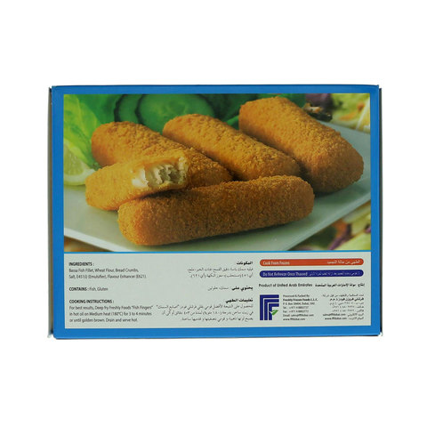 Freshly-Foods-Fish-Fingers-250g