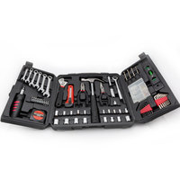 Mega 160Pcs Tool Set Kl-07013