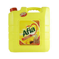 Afia Sunflower Oil 9L