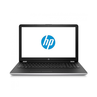 "HP Notebook 15-BS051OD 15.6"" Windows 10 Black"