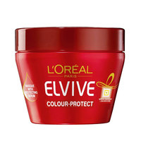 L'oreal Elvive Colour Protect Masque 300 ml