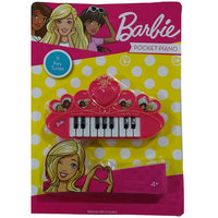 Barbie Pocket Piano