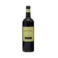 Chateau Brillette Moulis En Medoc Red Wine 2015 75CL