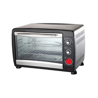 Campomatic TB45S Electric Oven 45L 2000W