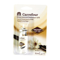 Carrefour Press Once Vanilla Bouquet Refill 15ml