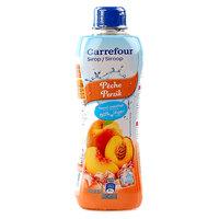 Carrefour Peach Juice 750ml