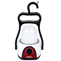 Geepas Rechargeable Lantern/48Pcs Led1