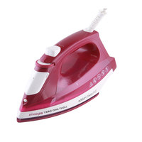 Russell Hobbs Steam Iron 24820-56 2400 Watt Red