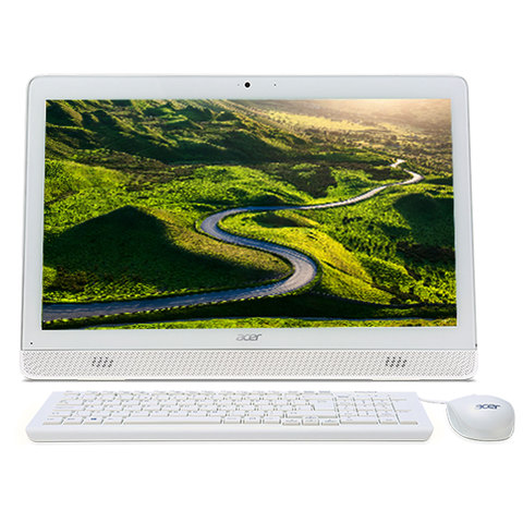 "Acer-All-in-One-PC-Aspire-Z1-612-Celeron-3060-2GB-RAM-500GB-Hard-Disk-19.5"""