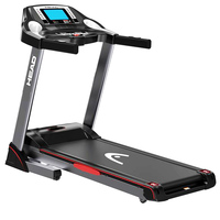 Head Motor Treadmill 3Hp