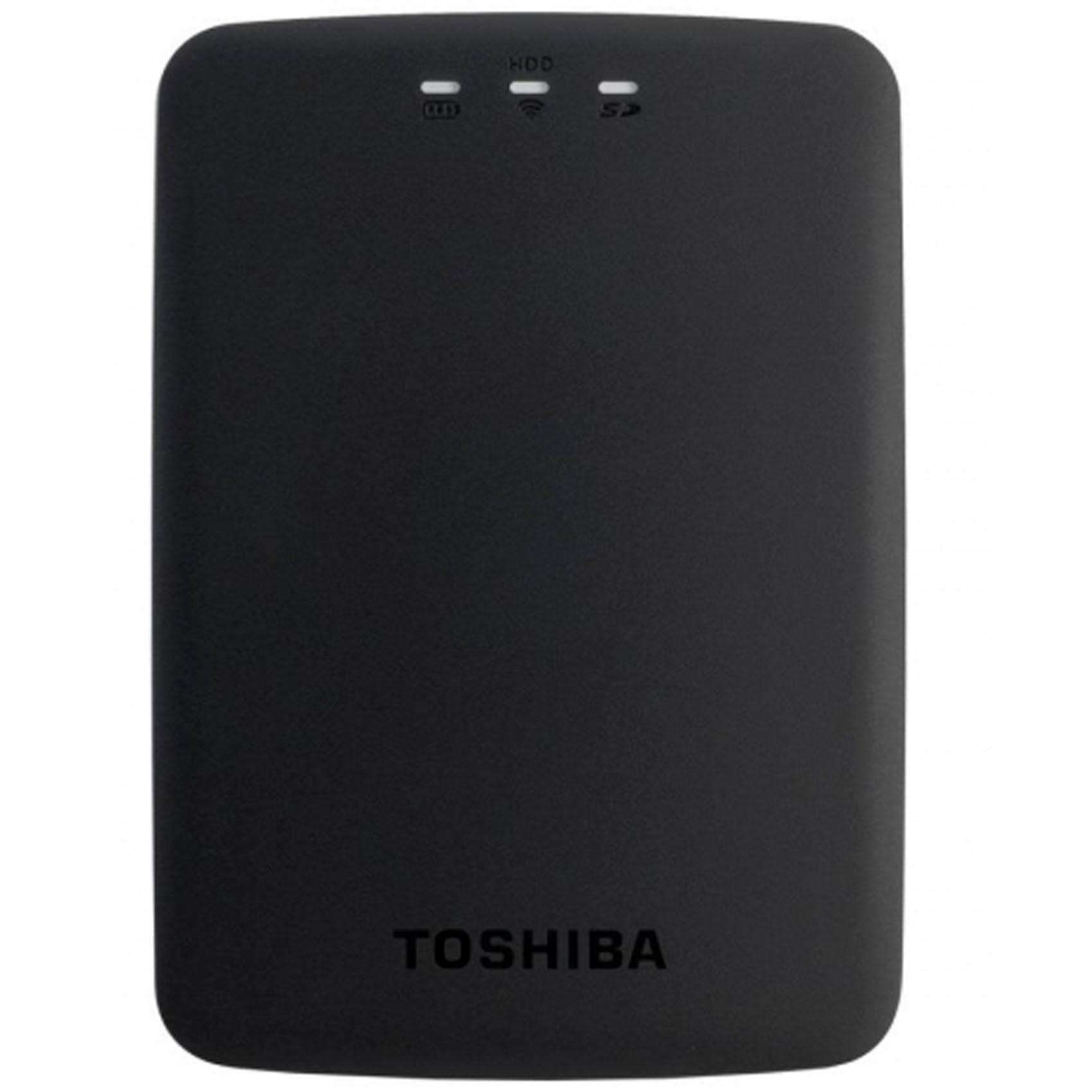 TOSHIBA HDD 1TB W/L AEROCAST 2.5