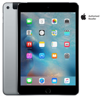 "Apple iPad Wi-Fi+Cellular 32GB 9.7"" Space Grey"