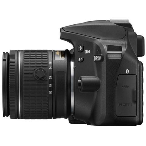 D3400 كاميرا نيكون