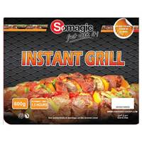 Somagic Instant Grill 600g