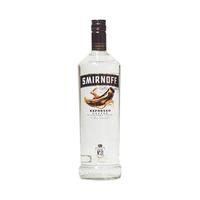 Smirnoff Espresso 37.5% Alcohol Vodka 100CL