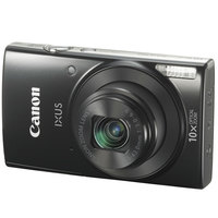 Canon Camera IXUS 190 Black