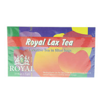 Royal Lax Tea (25x2g)