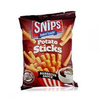 Snips Sticks Barbecue Chips 110GR