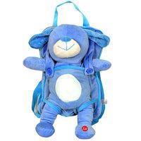 Cuddles Bagpack Dog Snooty 35Cm