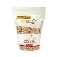 Naturalia Organic Muesli 500GR