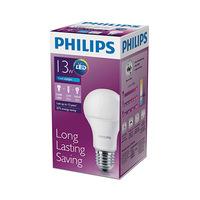 Philips LED Bulb 13-100W Cool Daylight E27 6500K 230V