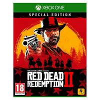 Microsoft Xbox One Red Dead Redemption 2 Special Edition